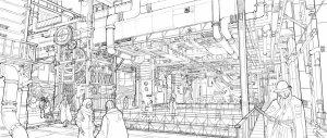 Llia line drawing 001