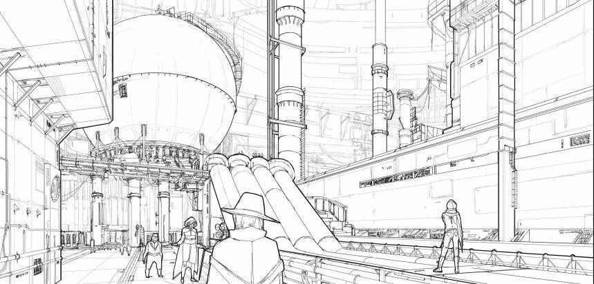 Llia line drawing 002