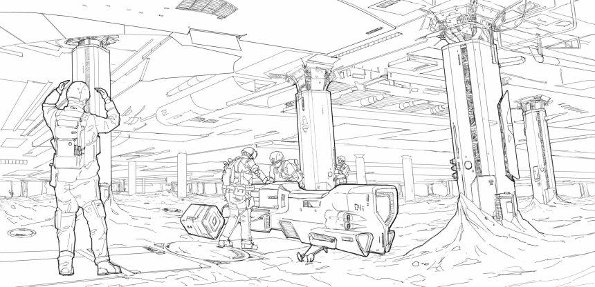 Llia line drawing 004