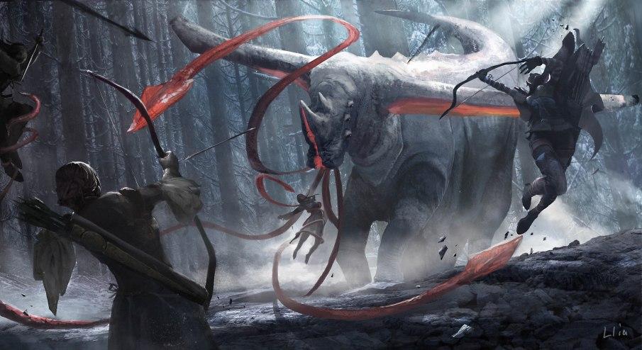 creature 01
