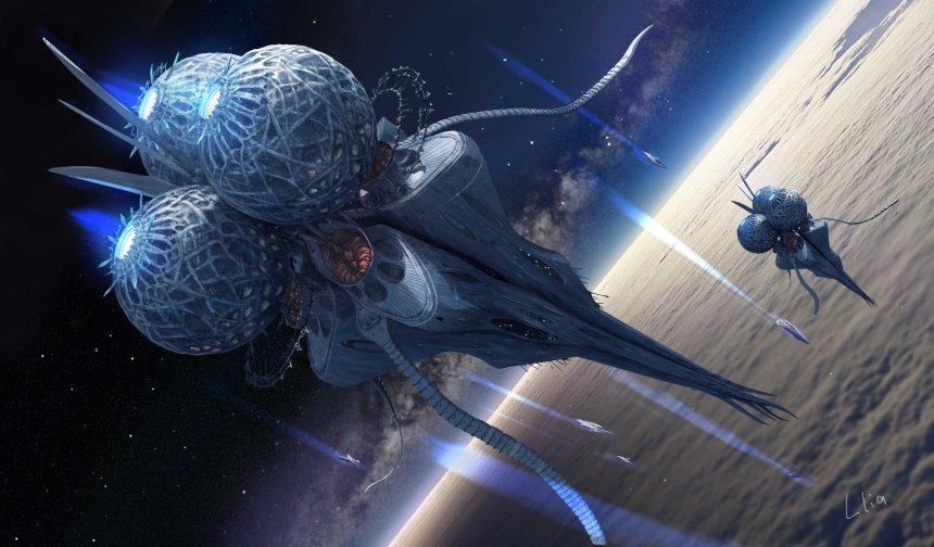 spaceship final 2